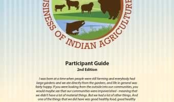 Nourishing Native Foods & Health | First Nations Development